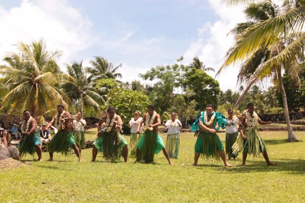 Ouvéa Dance